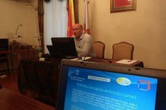 CGO - Konsultativni trening, opština Kotor, 4. jul 2013.