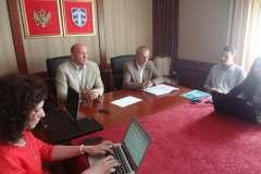 CCE - Consultative training, Municipality of Pljevlja, 11 July 2013