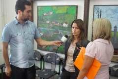 CCE - Consultative training, Municipality of Rožaje, 18 July 2013