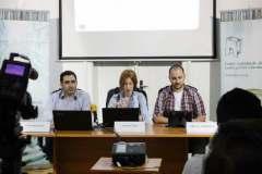 CGO - Prezentacija projekta Umrežavanje civilnog društva u vezi sa ugroženim ljudskim pravima u Srbiji, Crnoj Gori i Kosovu, Podgorica, 19. april 2013.