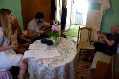 CGO - Lica otpora i suprostavljanja ugnjetavanju u XX vijeku u Evropi – intervju sa Ljubicom Lučić, logorašicom sa Mamule, Morinj, 28. 07. 2016.