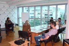 CGO – Ljudska prava, seminar, Podgorica, 25-26. maj 2017.