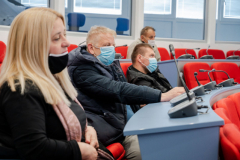 Info session I, 7 April 2021, Bijelo Polje