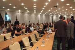 CGO - Međunarodni forum za tranzicionu pravdu, Sarajevo, 27. jun 2011.