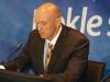 CGO - Nacionalna konferencija o stepenu ispunjenosti preporuka EK: Crna Gora na putu ka EU – dokle smo stigli?, 3. oktobar 2011.