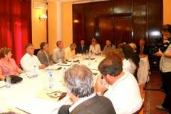 CGO - Nacionalne konsultacije sa predstavnicima lokalnih vlasti o Inicijativi za osnivanje REKOM-a, Podgorica, 14. septembra, 2010.