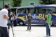 "CGO - Proslava Dana Evrope na Cetinju ""Nacrtaj Evropu!"", 8. maj 2013."