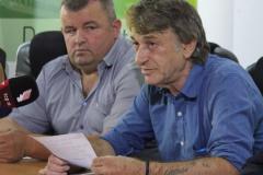 (Crnogorski) CGO - Obilježavanje Međunarodnog dana nestalih, Udruženje porodica nestalih, kidnapovanih i ubijenih lica
