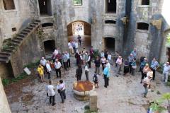 CGO - Obilježavanje sjećanja na stradale u logoru Mamula, ostrvo Lastavica, 16.09.2017.