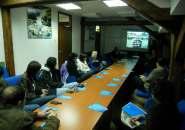 CGO - Obrazovanje i omladinska politika u EU, Kolašin, 23.novembar 2011, sala Centra za kulturu