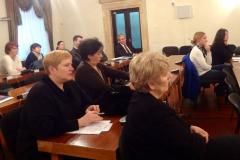 CGO - Panel diskusija: Rad i mogućnosti lokalnih parlamenata, 28. april 2014, Kotor