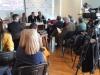 """CGO - Predstavljanje interaktivnog nartiva """"Zatiranje istorije i sjećanja"""", Podgorica, 1. decembar, 2016."""