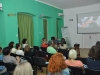 CGO - Obilježavanje Međunarodnog dana mira projekcijom filma Mirotvorci, Podgorica, 21.septembar 2015.