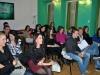 CCE - Democracy School XXII, September - December 2013