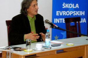 CGO - Škola evropskih integracija, IV generacija i Regionalna škola evropskih integracija, I generacija, septembar 2005 – januar 2006.