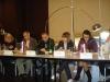CGO - Škola evropskih integracija, VIII generacija, septembar 2008. - januar 2009.