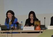 CGO - Prezentacija izvještaja Tranziciona pravda u postjugoslovenskim zemljama, 10. april. 2013.